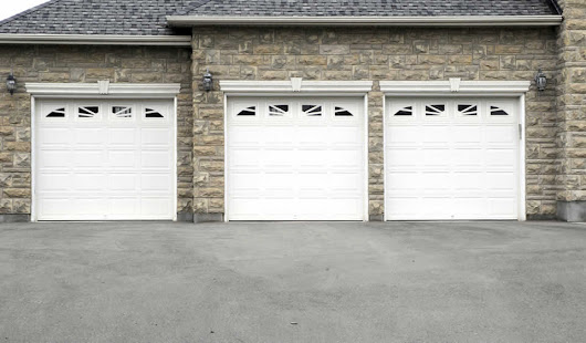 Coast to Coast Garage Doors