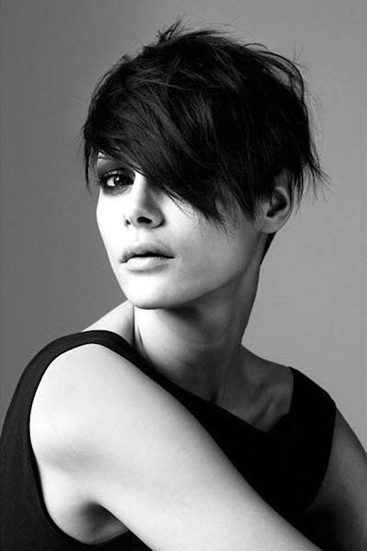7 Le Fashion Blog 20 Inspiring Short Hairstyles Asymmetrical Hair Via Elle France photo 7-Le-Fashion-Blog-20-Inspiring-Short-Hairstyles-Asymmetrical-Hair-Via-Elle-France.jpg