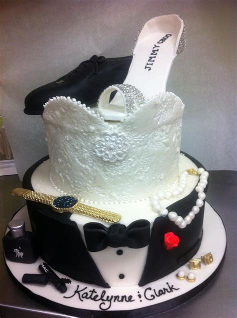 Groom Cakes ? Fancy Cakes by Leslie DC MD VA wedding cakes