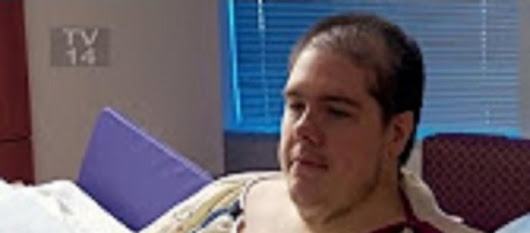 'My 600-lb Life' Steven Assanti fails weight-loss due to addiction, and more
