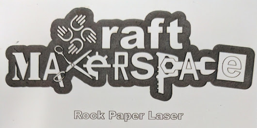 RAFT's Makerspace Grand Opening