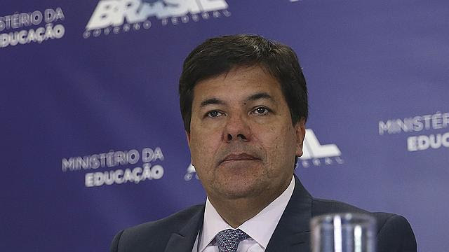 Ministro da Educação Mendonça Filho. Foto: José Cruz/Agência Brasil (Crédito: )