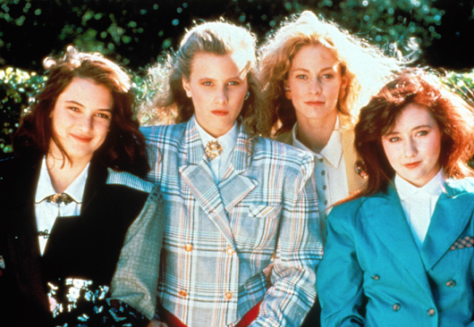 Heathers Anthology Series From TV Land to Feature Diverse, LGBTQ Leads