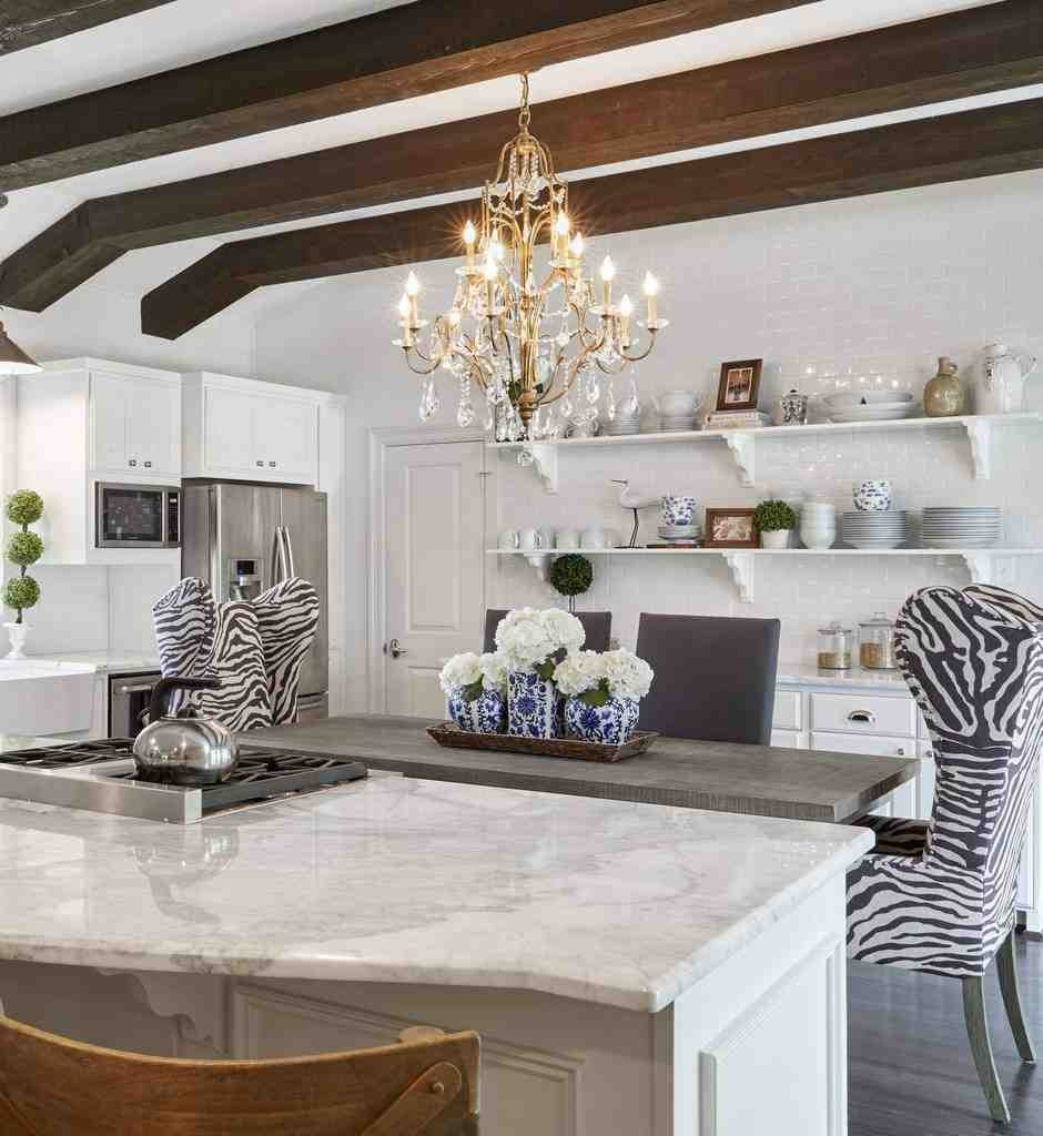 Rustic Glam Home Decor 940x1024