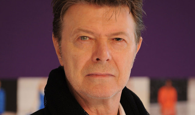 DavidBowie Getty1018