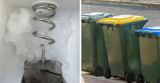 Here's A Gentle Reminder To Clean These 15 Things Now That It's Hot Outside