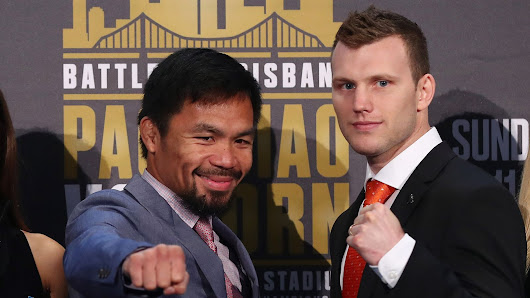 Breakdown: Pacquiao vs. Horn preview and prediction