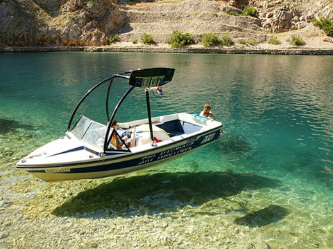 Boats-Fly-Over-Crystal-Clear-Water-2