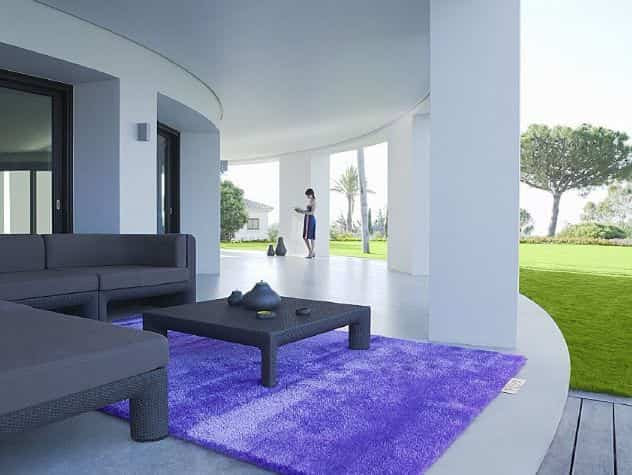 Cómo quitar la marca de muebles de una alfombra ...