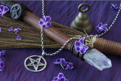 Wiccan Ritual Tools - Wiccan Spells