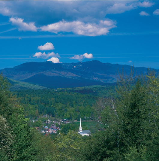 Stowe VT: The Hills are Alive with Affordable Things to Do | The Thrifty New England Traveler