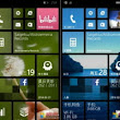 First look at Windows Phone 8.1 custom backgrounds