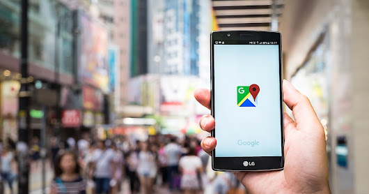 Google Introduces Video to Google Maps Listings - Search Engine Journal