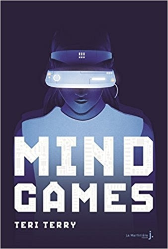 Couverture Mind Games