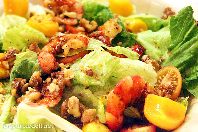 SumoSam's Pride Salad P399
