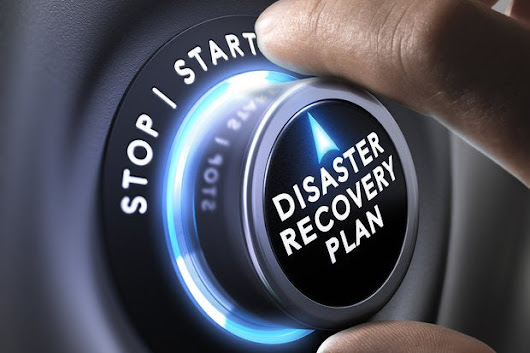 What is disaster recovery? How to ensure business continuity