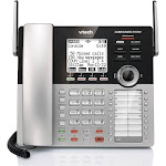 VTech Small Business System CM18445 Expandable Cordless Phone - 4-line