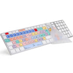 LogicKeyboard Adobe Premiere Pro CC American English Keyboard Cover - LS-PPROCC-M89-US