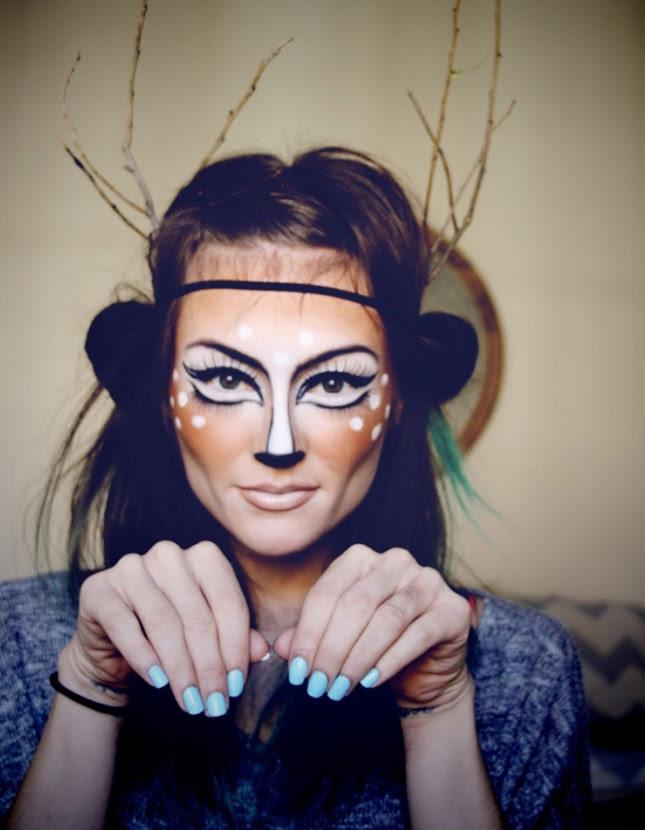 Scarecrow Face Paint Ideas Face Paint Ideas