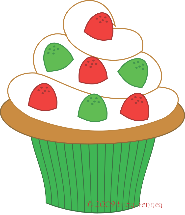 December Birthday Cake Clipart Clipartix