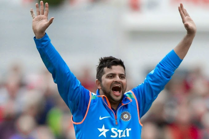 The Suresh Raina Journey - From Leaving Kashmir for Safety to Being a Top India Cricketer
