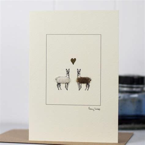 Alpacas & Heart Card   £3.55   Greeting Cards   Penny