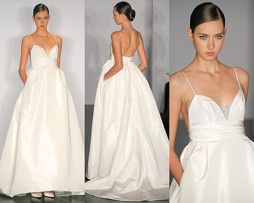 Vera Wang Wedding Dresses Quite a few wedding brides are dreaming about a