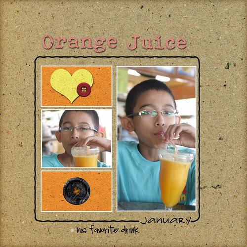 orange*juice