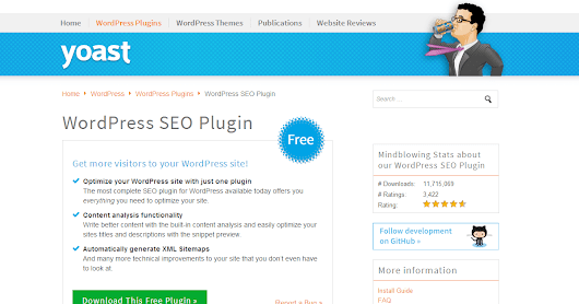 The Ideal Yoast WordPress SEO Plugin Settings