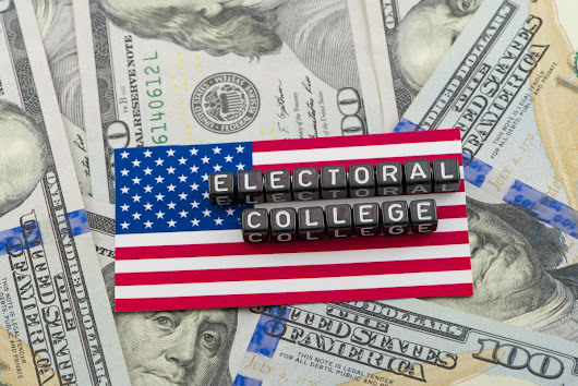 3 Reasons America Needs the Electoral College