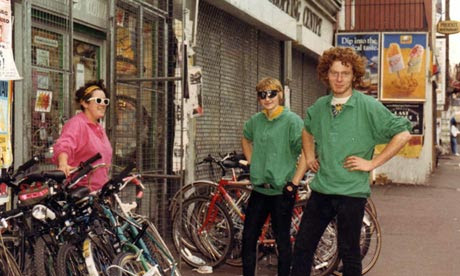Brixton Cycles: 30 years of a bike shop where everyone is the boss