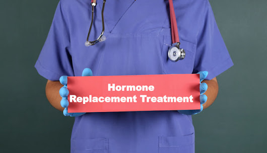Hormone Replacement Treatment for Menopause