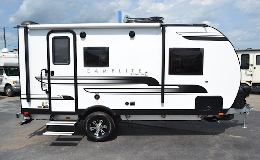 Livin' Lite is Recalling Certain RV's Due to Drawbar May Crack and Trailer May Separate