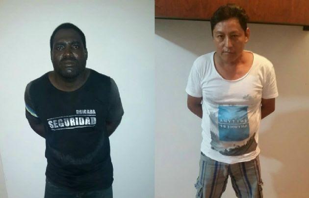 Ecuador | Uno de los detenidos confesó el crimen de las mendocinas