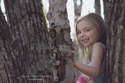 Sanbornton NH | Karleigh | Concord NH Child Photographer - Chase Photography