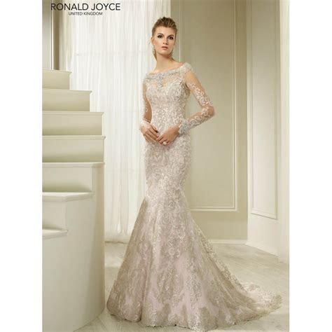 69268 Harbor   Wedding Dresses   Ronald Joyce Wedding