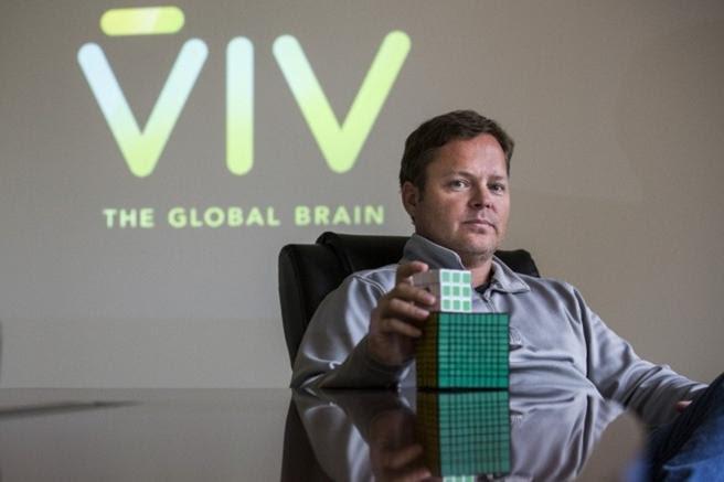 Dag Kittlaus, creador de Siri y Bixby