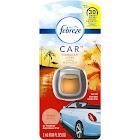 Febreze CAR Hawaiian Aloha Vent Clip Air Freshener 0.06 fl. oz. Carded Pack