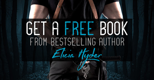 Get a FREE Book and refer a friend to get the audiobook free as well!