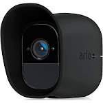 Arlo Pro Skins - Camera protective cover (pack of 3), Black
