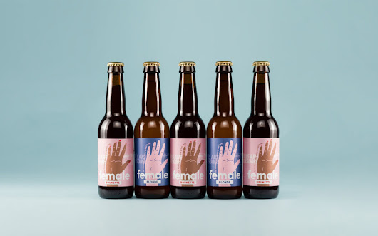 Open Letter: The Problem With Female Beer from Mikkeller x Girls Are Awesome