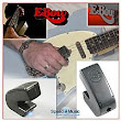THE EBow Plus Sustainer. Ebow UK, Ebow Plus UK, - Speed Music