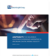 Adaptability: The Insurance Customer Experience Imperative in an Online Digital Mobile Society