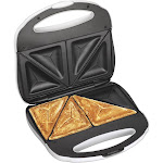 Proctor Silex 25408Y Sandwich Maker