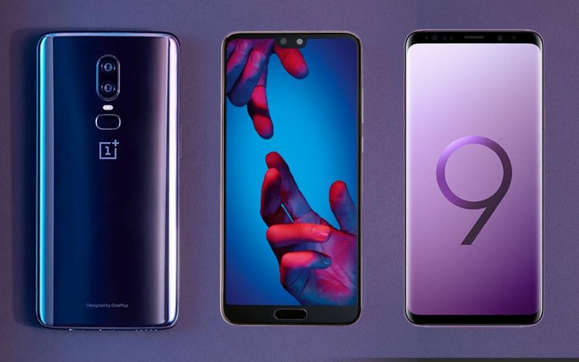 Huawei p20 pro vs samsung s9 7 2 3  Сlick here