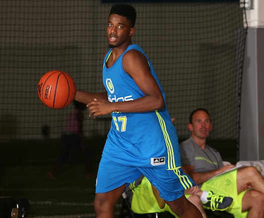 Breakdown: Top-25 prospect JaQuan Lyle commits to Oregon