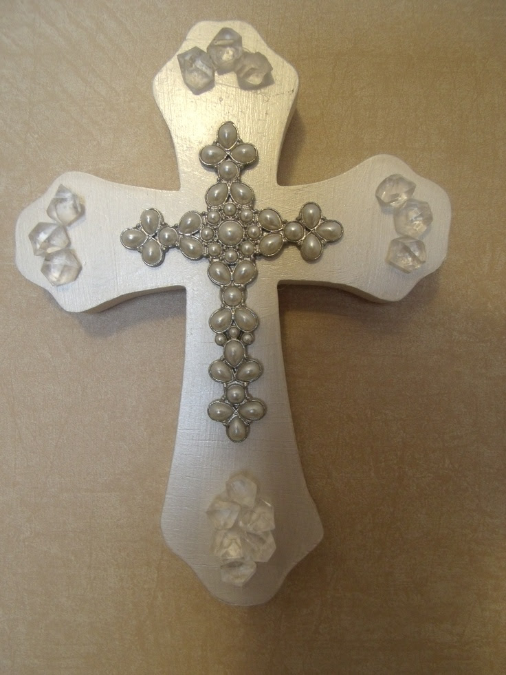 Cross Decorating Ideas on Pinterest | 92 Pins