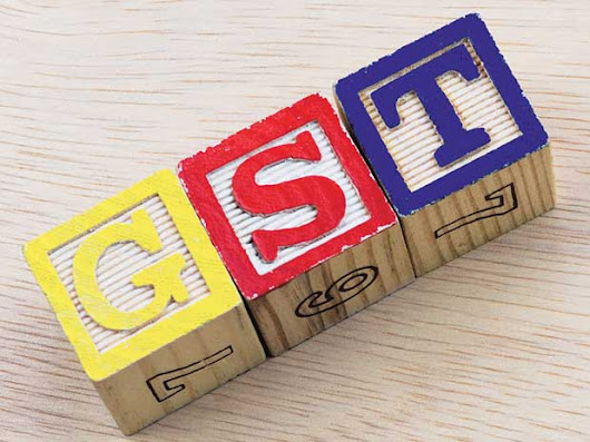 5 Things you must know about GST – Finances Decoded