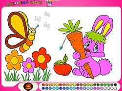 coloring book animals coloring game play   ycom