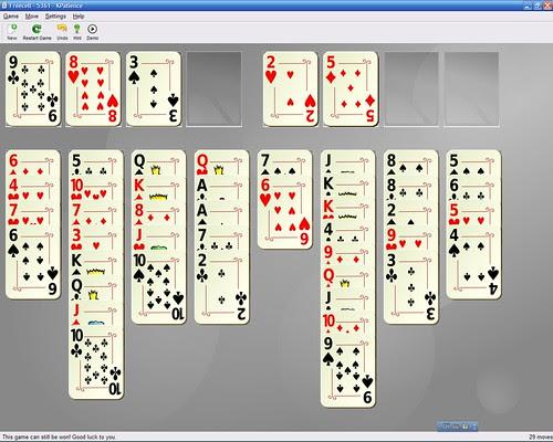20080315_KDEWin-KPatience-Freecell-1